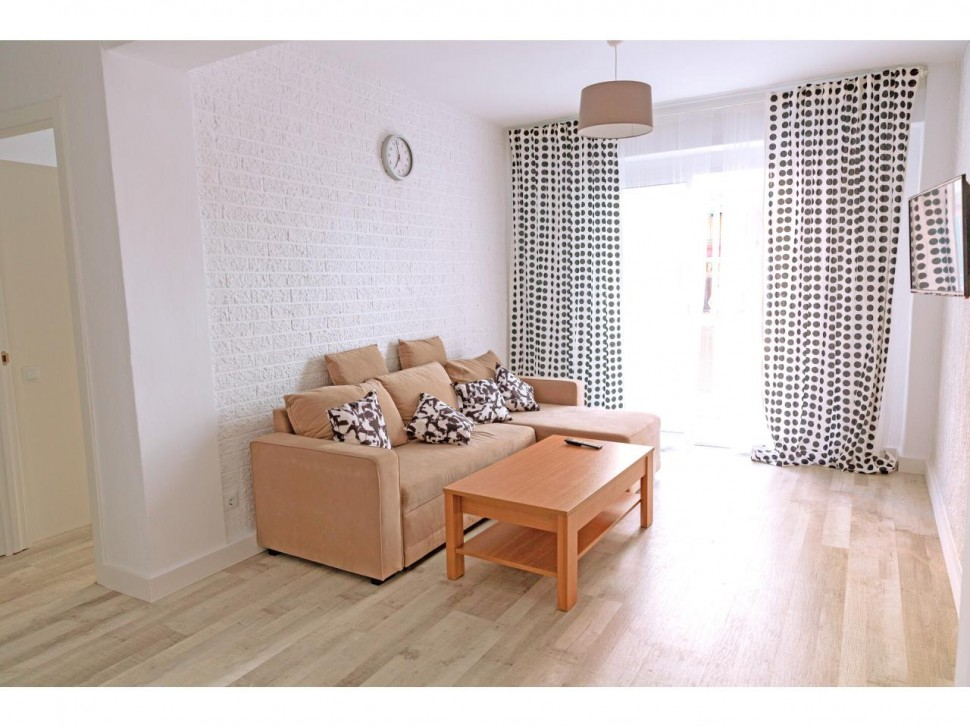Квартира на продажу в Pla del Bon Repòs, Аликанте