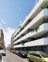 Апартаменты в современном комплексе в Торревьехе