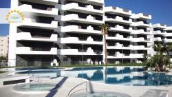 Новые апартаменты в Ареналес-дель-Соль
