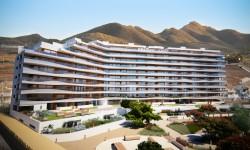 Новые квартиры в Ла-Манга-дель-Мар-Менор