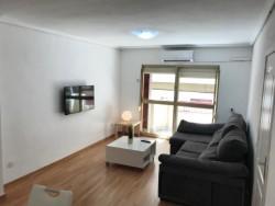 Хорошая квартира с ремонтом в центре Торревьехи