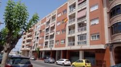 Квартира в Торревьехе с ремонтом и террасой