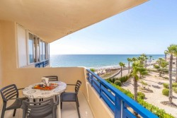 Квартира на 1 линии пляжа Мил Пальмера, Пилар де ла Орадада