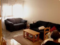Большие апартаменты с солярием в Лос-Монтесинос