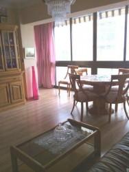 Квартира в центре Кальпе