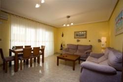 Комфортабельные апартаменты в Торревьехе