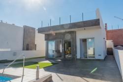 Дизайнерские виллы 77 кв. метров в Вилламартин