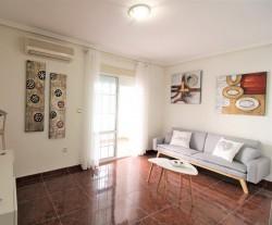 Квартира в Торревьехе в районе Плайя дел Кура