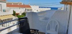 Дуплекс с 1 спальней рядом с пляжем Ла Мата, Торревьеха