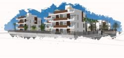 Новые апартаменты в Сантьяго де ла Рибера