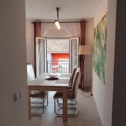 Современная квартира в горах недалеко от Хавеи и Дении