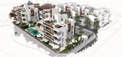 Новые квартиры в Сантьяго де ла Рибера, Мурсия