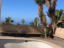 Двухэтажная вилла 112 кв.м. в Мадроньяле с видом на океан, Тенерифе