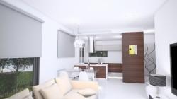 Виллы с системой умный дом и отоплением
