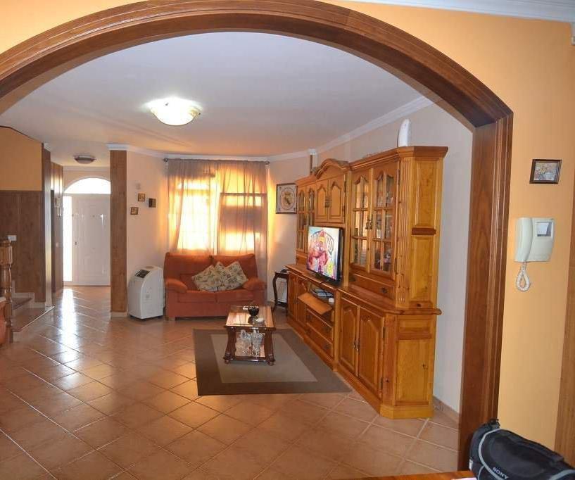 Дом в Аринага, Гран-Канария ID44