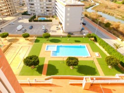 Красивая квартира 56 кв.м. в Гуардамар-дель-Сегура