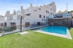 Дизайнерские апартаменты в Гран-Алаканте
