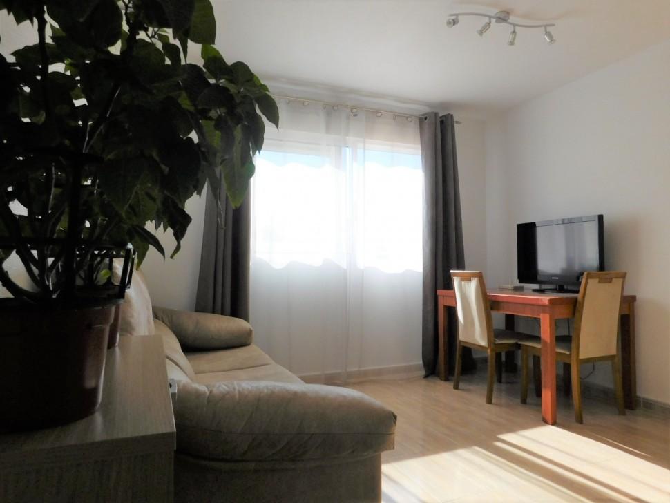 Хорошая квартира 30 кв.метров рядом с парком в Торревьехе