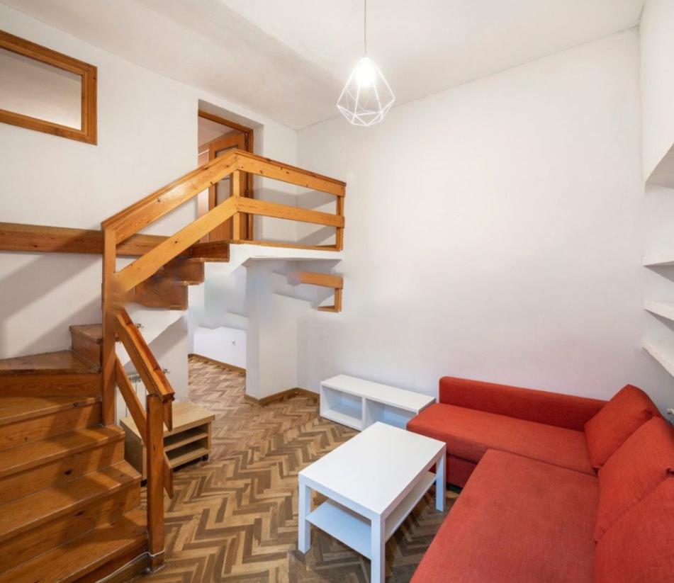 Великолепная квартира в районе Уэртас-Кортес, Мадрид