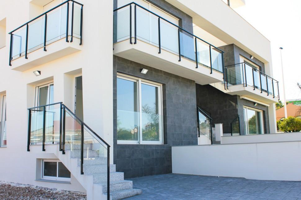 Стильные апартаменты в Гран-Алаканте