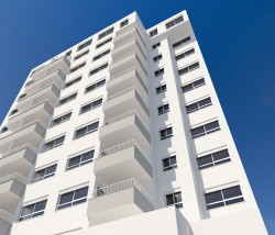 Современные квартиры в комплексе в Кампоаморе