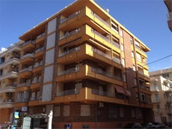 Стильные апартаменты на втором этаже в Торревьехе