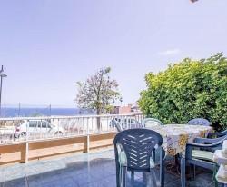 3-х комнатная квартира с видом на океан, Тенерифе ID44