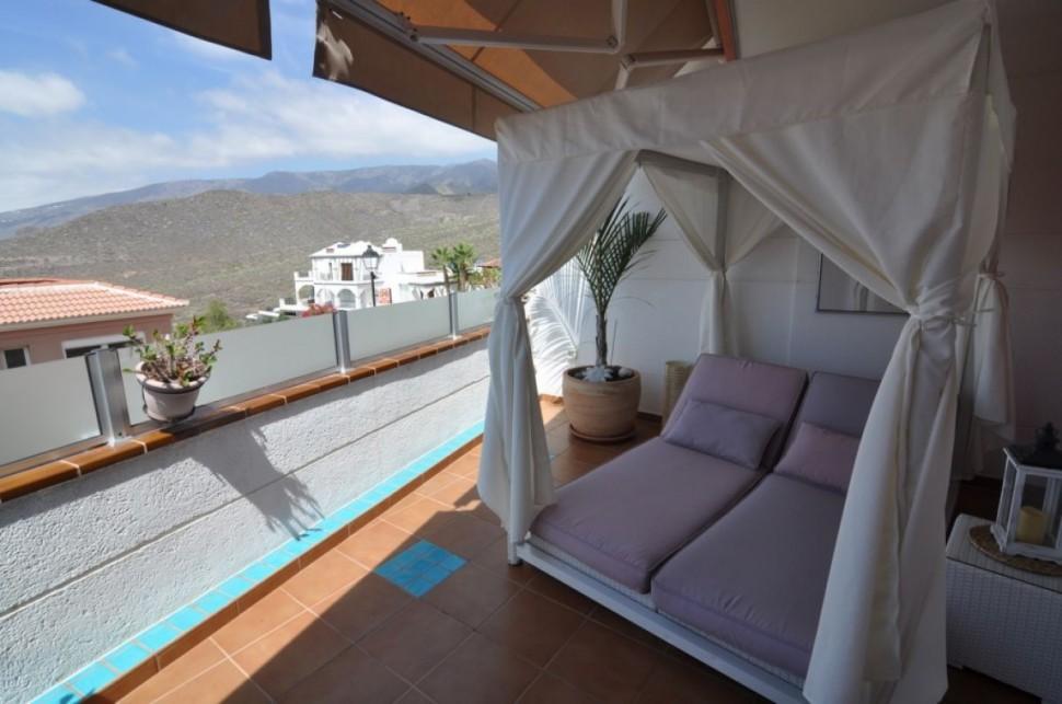 Квартира в Sunset at Torviscas Alto, Тенерифе