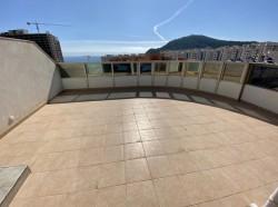 Пентхаус с гаражом Бенидорм, Cala de Villajoyosa