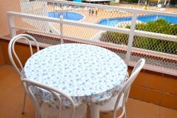 Квартира 58 кв.метров в 5 минутах ходьбы от пляжа, Тенерифе
