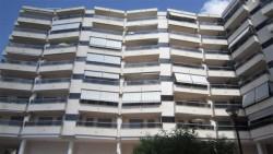 Квартира на верхнем этаже в центре Кальпе
