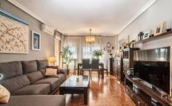 Отличная квартира рядом с Ренфе, Аликанте