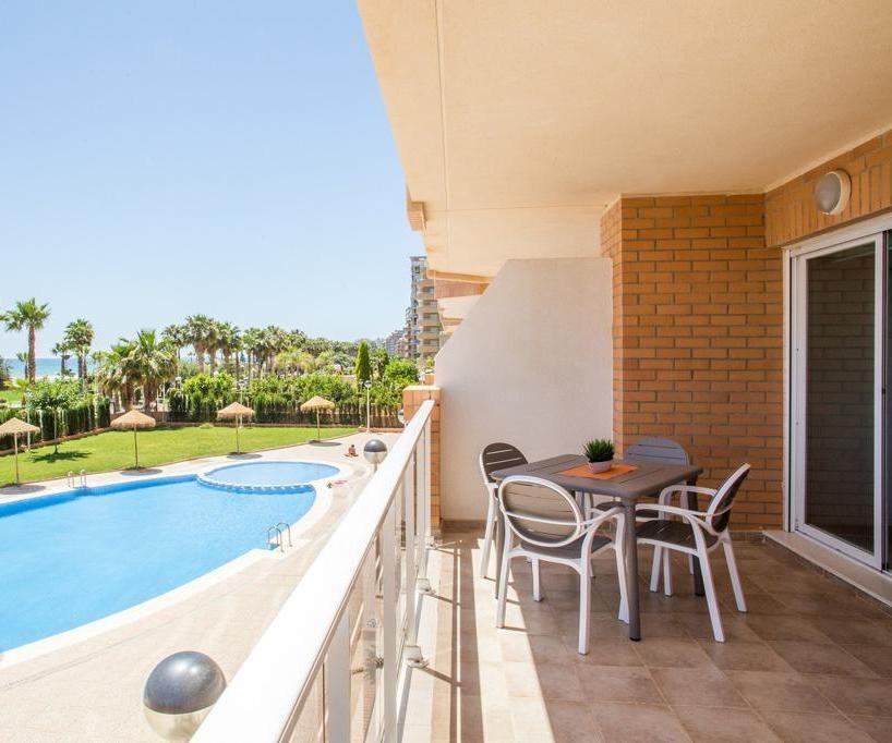 Новые апартаменты в Оропеса-дель-Мар, Коста-дель-Асаар ID44