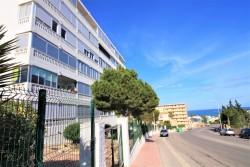 Однокомнатная квартира 54 кв.метра у моря в Торревьехе