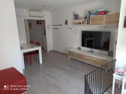 3-х комнатная квартира в центре Торревьеха, юг Коста Бланки