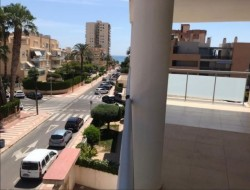 Квартира 81 кв.м. в районе пляжа Мучависта, Аликанте