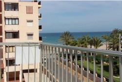 Квартира 95 кв.м. с ремонтом на первой линии пляжа Сан Хуан