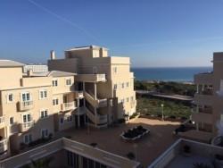Апартаменты с террасой возле моря в Гуардамар-дель-Сегура