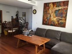4-х комнатная квартира с ремонтом в р-не Алдеа Дель Мар