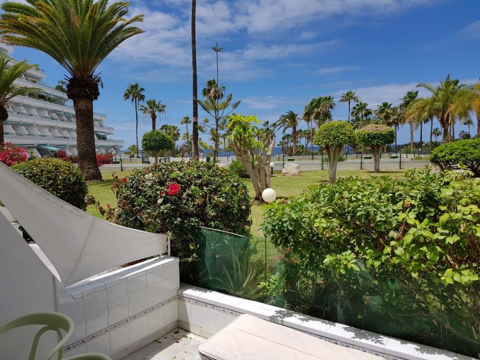 Квартира возле пляжа в Bahía del Duque, Тенерифе