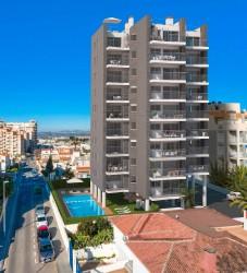 Апартаменты 81 кв. метр в Торревьехе