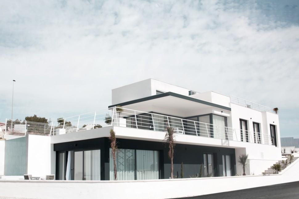 Вилла 238 кв. метров в Сан-Мигель-де-Салинас