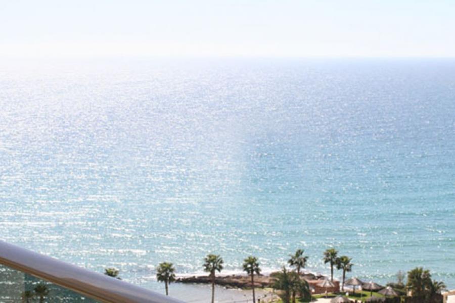 Новые квартиры в 300 метрах от пляжа Плая-де-Леванте