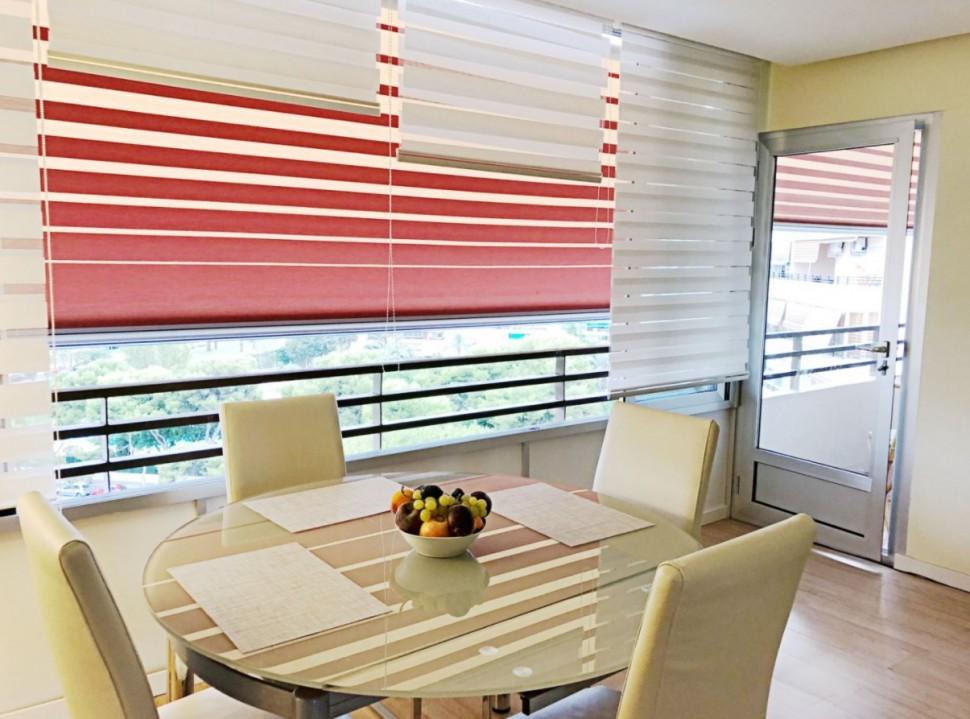 Квартира 105 кв.м. с ремонтом в Плайя де Сан Хуан, Аликанте