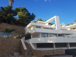 Эксклюзивные апартаменты с видом на залив в Альтее