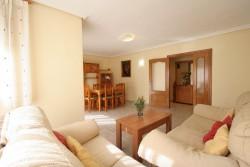 Квартира 107 кв.м в Торревьехе рядом с пляжем