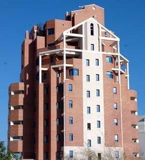 Замечательные апартаменты в 50 метрах от пляжа в Кальпе