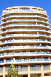 Хорошая квартира 60 кв. метров в Кальпе