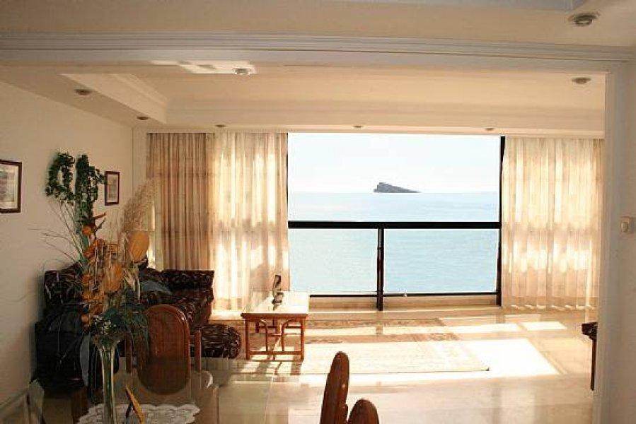 2-х комнатная квартира в Санта-Маргарите в Бенидорме