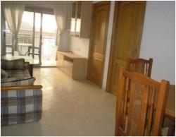 Апартаменты в первой линии моря в Торревьехе
